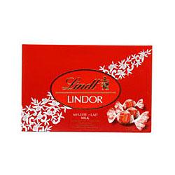 Lindor Milk 250g - Lindt