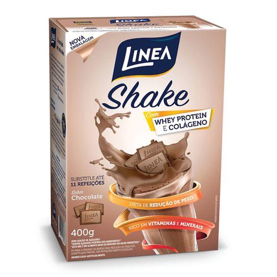 Linea Shake Chocolate 400g