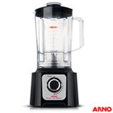 Liquidificador Arno Power Max com 15 Velocidades e Jarra com 1,75 Litros - LN55