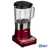 Liquidificador Oster Delighter Vermelho com 03 Velocidades e Jarra com 1,75 Litros - BLSTDG-R00