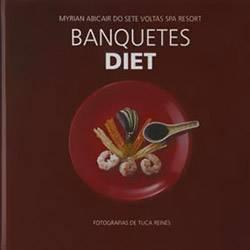 Livro - Banquetes Diet