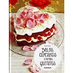 Livro - Bolos, Cupcakes e Outros Quitutes