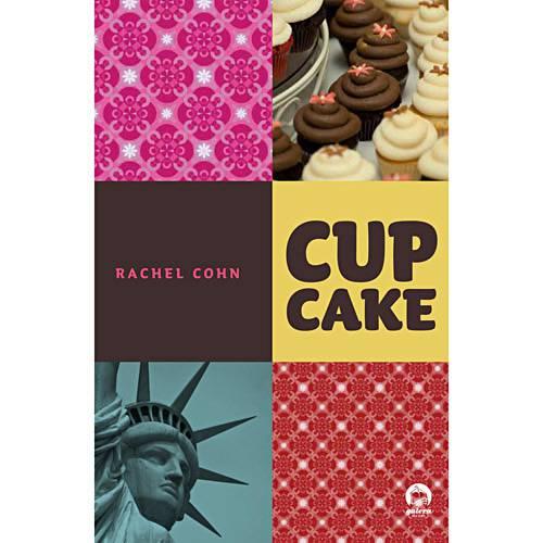 Livro - Cupcake
