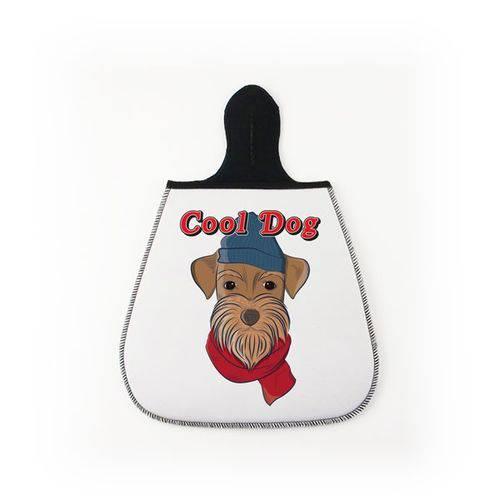 Lixeira de Carro Cool Dog