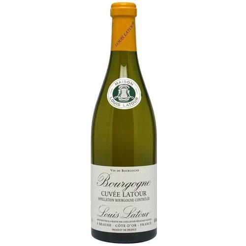 """Louis Latour Bourgogne Blanc """"Cuvée Latour"""""""