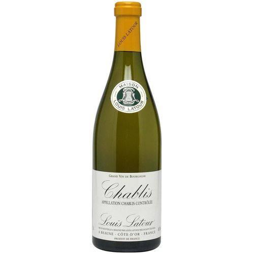 Louis Latour Chablis