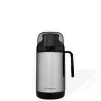 Lúmina 500ml - Rolha Clean - Inox 9722E -