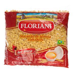Macarrão Ave Maria Floriani 500g