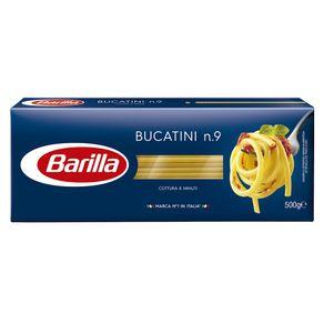 Macarrão Bucatini Barilla 500g