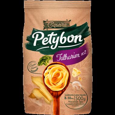 Macarrão Ave Maria Petybon 500g