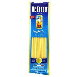 Macarrão Spaghetti de Cecco 500g