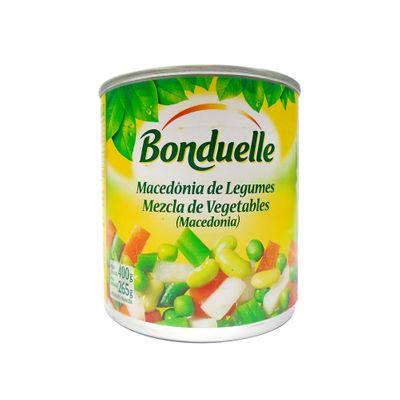 Macedônia de Legumes 400g - Bonduelle