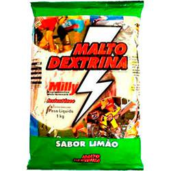 Maltodextrina (1000g) - Milly