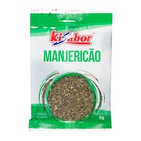 Manjericão Kisabor 5g