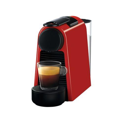 Máquina de Café Nespresso Mini, Vermelha - C30 - 220V