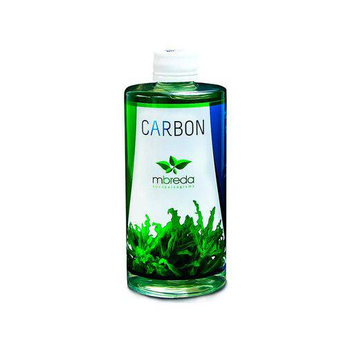 Mbreda Carbon 500ml Co2 Liquido