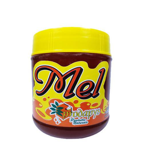 Mel Puro 1 Litro - Prodapys