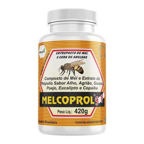 Melcoprol Super SPR - 420 Gramas - Melcoprol