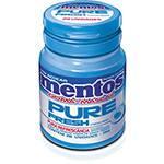 Mentos Pure Fresh - Fresh Mint - Unidade 56g - Perfetti Van Melle