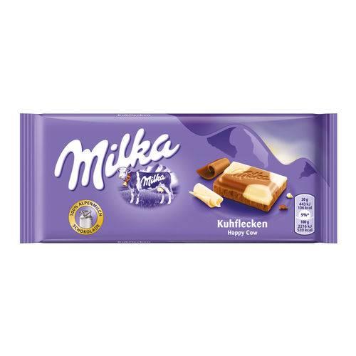 Milka Cow Spots100g