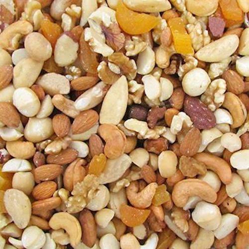 Mix Castanhas Sem Sal ( Granel 100g )