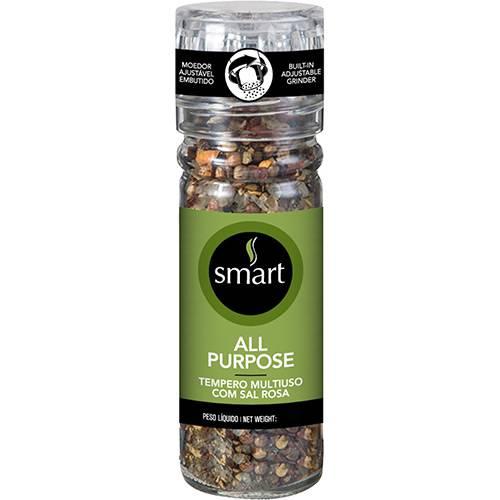 Mix de Ervas com Moedor 71g - Smart Spice