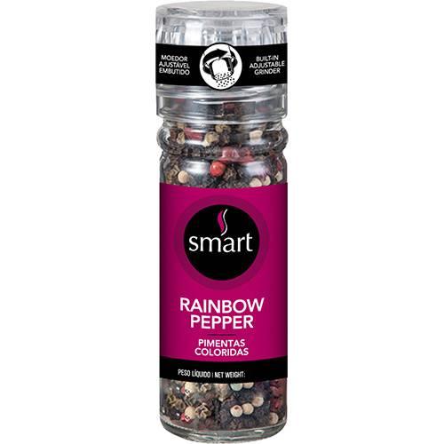 Moedor de Temperos - Mix Pimenta - Smart Spice