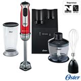 Mixer Oster High Power com 01 Velocidade, Capacidade de 0,5 Litros e Múltiplas Funções - 2801