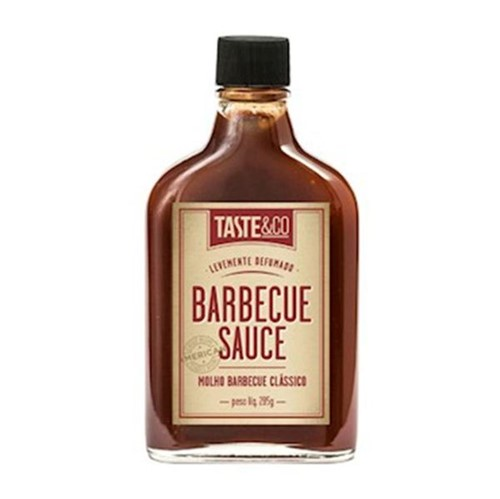 Molho Barbecue Clássico Taste CO - 285g