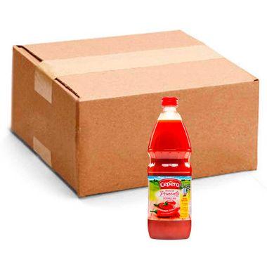 Molho de Pimenta Vermelha Cêpera Pet 1L