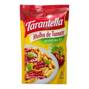 Molho de Tomate Manjericão Tarantella 340g