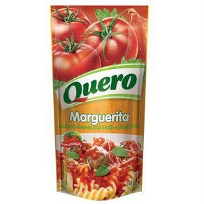 Molho de Tomate Marguerita Quero 340g