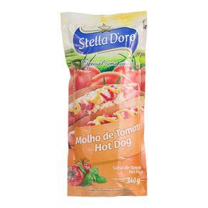 Molho de Tomate para Hot Dog Stella Doro 340g