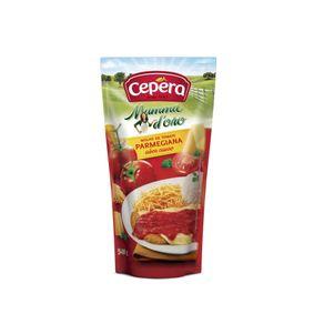Molho de Tomate Parmegiana Cepêra 340g
