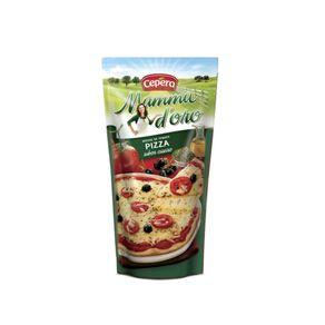 Molho de Tomate Pizza Cepêra 340g