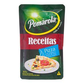 Molho de Tomate Pizza Pomarola 300g