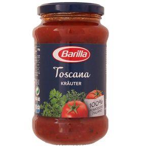 Molho de Tomate Toscana Barilla 400g