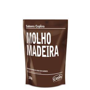 Molho Madeira Cepera 180g