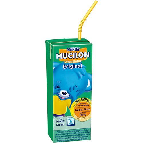 Mucilon Blactea PPB Original 190ml - Nestlé