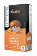 My Cake Amendoim com Proteína 120g - My Life