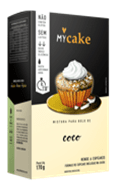 My Cake Coco 170g - My Life