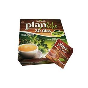 Naturelife Planlife 30 Dias - 30 Saches