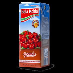 Néctar Bela Ischia Acerola 1l