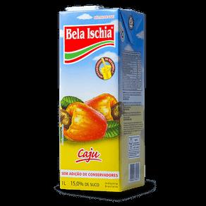 Néctar Bela Ischia Caju 1l