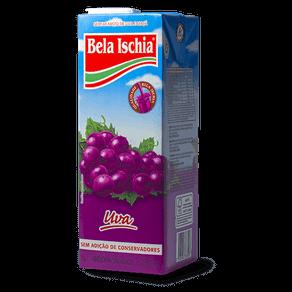 Néctar Bela Ischia Misto Uva e Maçã 1l
