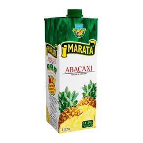 Nectar de Abacaxi Marata 1Litro