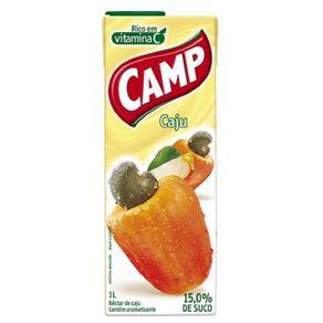 Nectar de Caju Camp 1 Litro