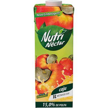 Néctar de Caju Nutri Néctar 1L