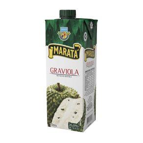 Néctar de Graviola Maratá 1 Litro