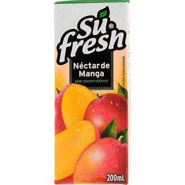 Néctar de Manga Sufresh 3X200ml